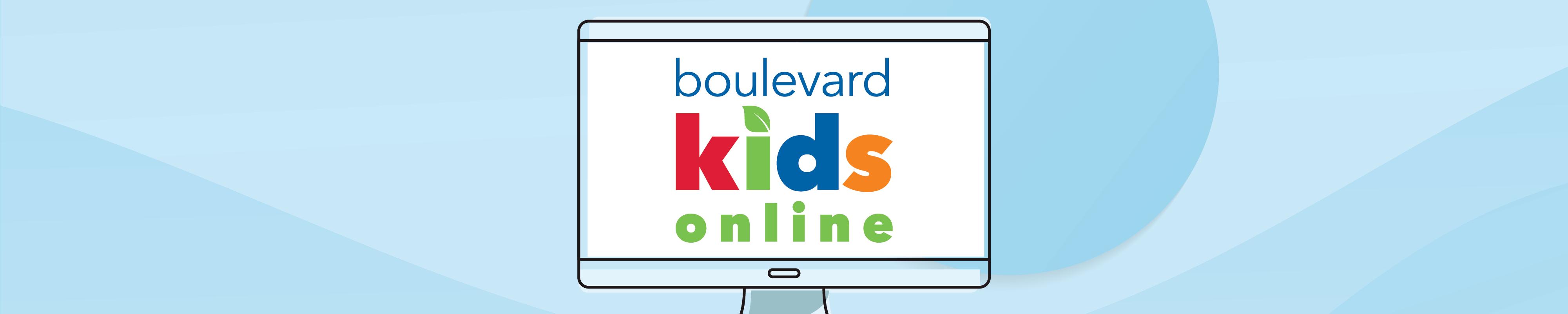 Boulevard Kids Online